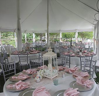 Decoration and Rentals - Prince Victorian Estate
